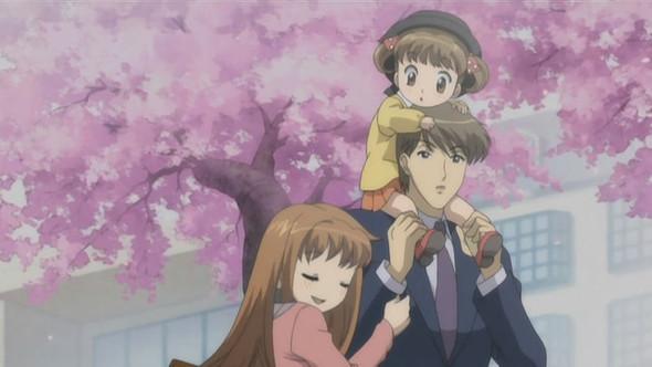 2. - (Anime, Suche)