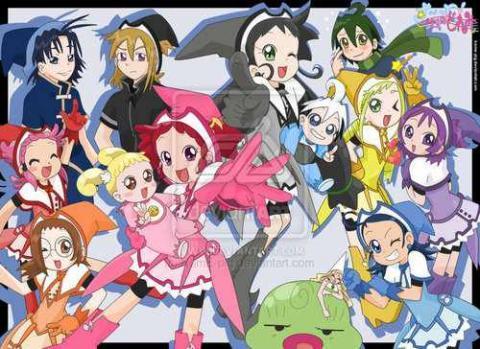 Do-Re-Mi - (Anime, Serie, Manga)