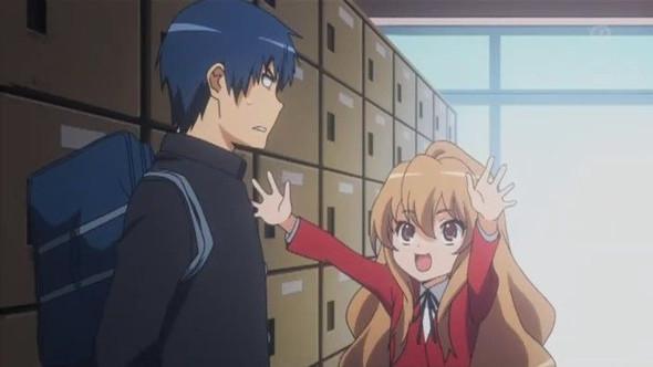 - (Anime, Song)