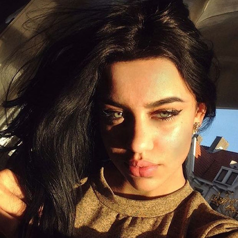 Welche Augenfarbe ist bei Frauen am attraktivsten