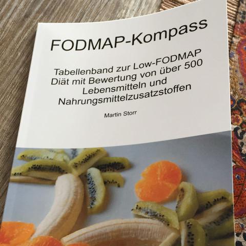 Fodmap  - (Schule, Ausbildung, Reizdarm)