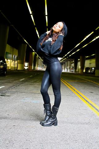 - (Fashion, Leggings)