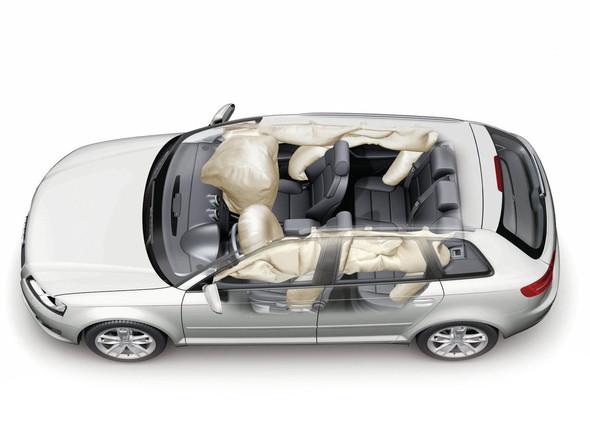 Ein kleines Beispiel - (Auto, Airbag)