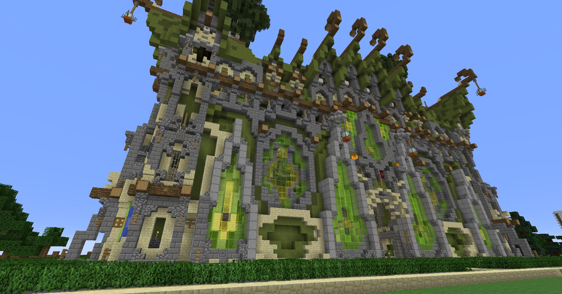 Kleiner minecraft survival server gesucht minecraft - Minecraft bilder ...