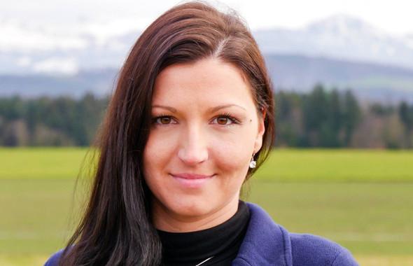 Hochzeitsplanerin Schweiz – Sevérine Hochstrasser - (Finanzen, Hochzeit, Hochzeitsplaner)