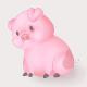 schweine sind auch nicht immer perfekt sauber