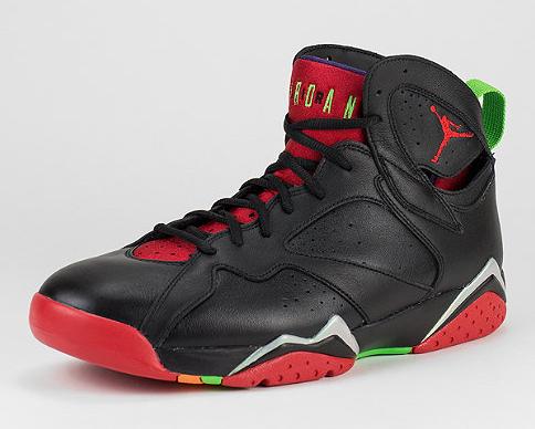 Jordan 7 Retro - (Schuhe, Sneaker, welches)
