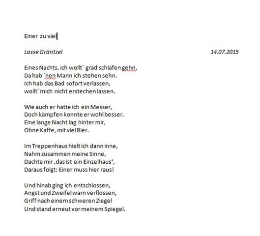 Weihnachtsgedichte Mit 3 Strophen.Suche Ein Gedicht Bitte Schnell Antworten Deutsch
