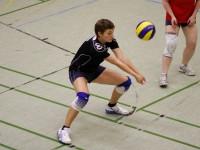 - (Technik, Sport, Volleyball)