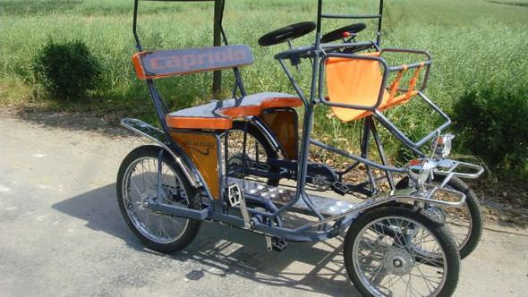 darf man mit tretautos dreir dern auf ffentlichen stra en fahren fahrrad strassenverkehr. Black Bedroom Furniture Sets. Home Design Ideas
