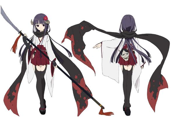 Ririchiyo Shirakiin - (Anime, Manga, Cosplay)