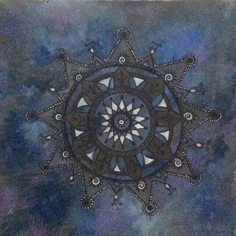 Habt Ihr Ideen Was Ich Auf Meine Leinwand Malen Konnte Also Muster