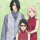 Mehr Ähnlichkeit mit Sasuke