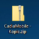 App als Zip
