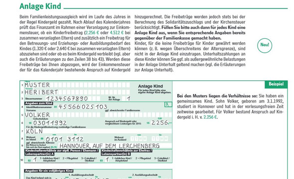 Ek-Steuer_Mutter - (Kinder, Studium, Steuererklaerung)