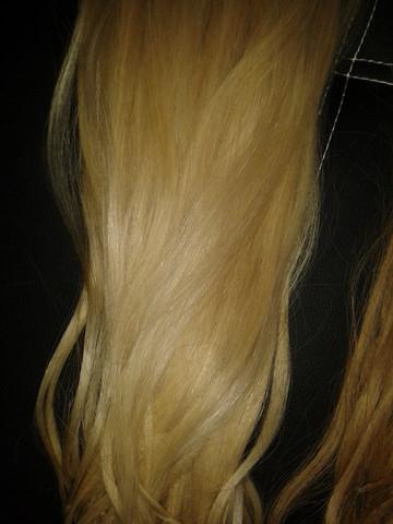 - (Haare, Beauty, Haarverlaengerung)