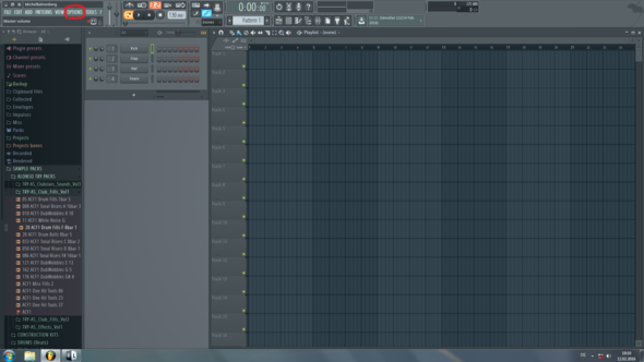 - (Musik, DJ, FL Studio)
