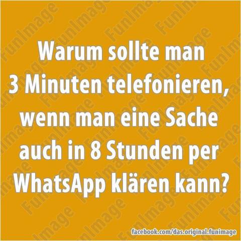WhatsApp - (Handy, Sucht)