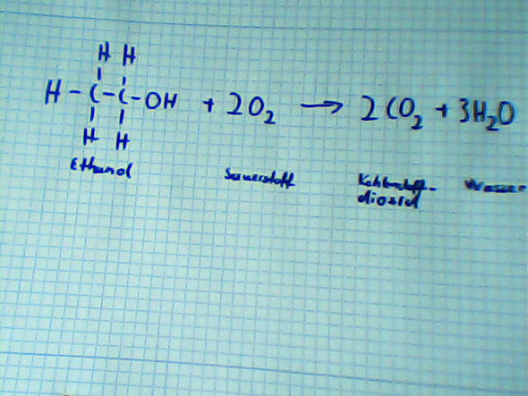 Co2 Zu Ethanol