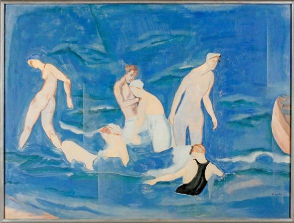 Wasserspiele - (Kunst, Philosophie)