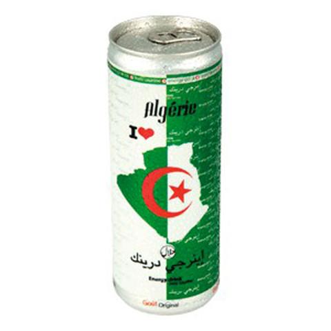 Getränk Algerien - (Türkei, Getränke, Energy)