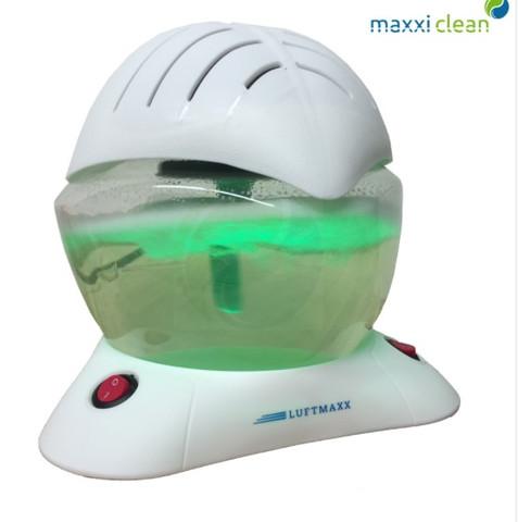 maxxi clean  - (Freizeit, Spiele, prowin)