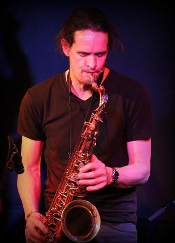 saxophon-live-events - (Geschenk, Hochzeit)