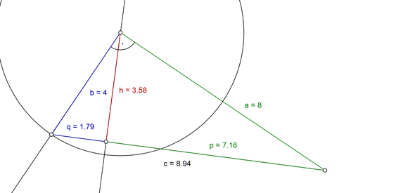 Konstruktion - (Mathe, Mathematik, Trigonometrie)