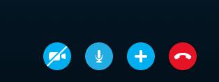 - (Skype, Cam)