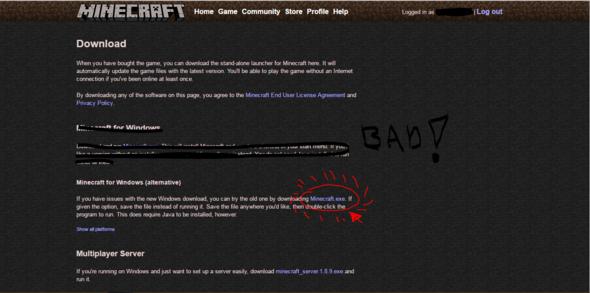 2. Schritt - (Minecraft, ramdom preepaid code)