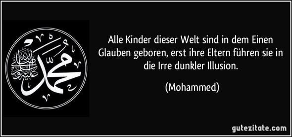 Schön (Sprüche, Islam, Schön)