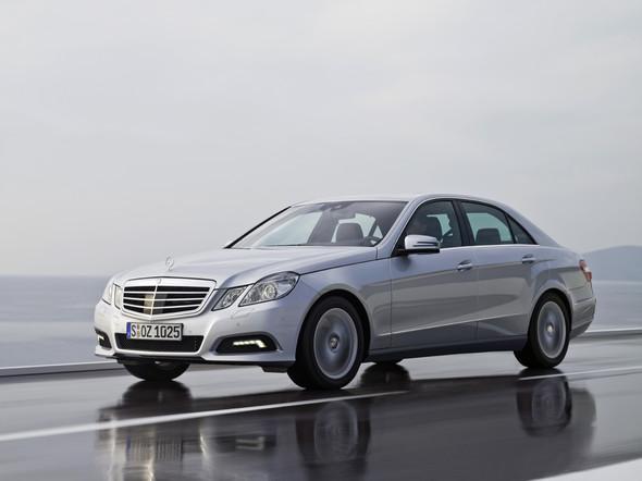 Baureihe 212 (ab 2009) - (Auto, BMW, Mercedes Benz)