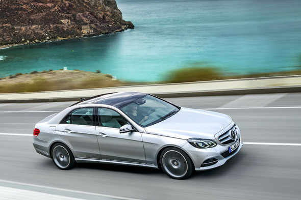 Baureihe 212 (ab 2013) - (Auto, BMW, Mercedes Benz)