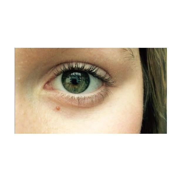 Wie entstehen Grünbraune Augen bzw. wie selten sind diese