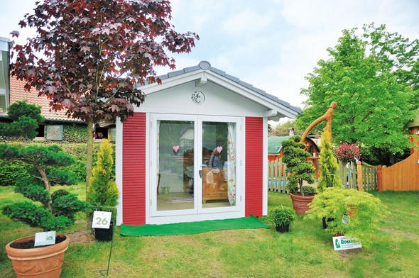 Brauche Hilfe Bei Suche Nach Gartenhaus Mit Anbau 2x5m