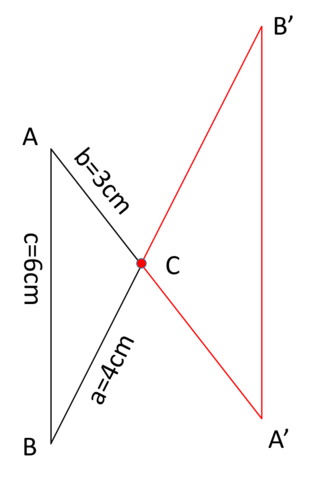 Streckung - (Mathe, Mathematik, Bedeutung)
