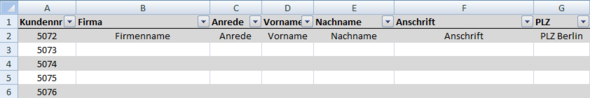 BlattKunden - (VBA, Excel SVerweis)