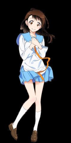 Onodera - (Mädchen, Anime, Manga)