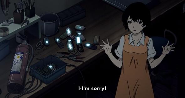 Lisa - (Mädchen, Anime, Manga)