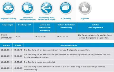 Wie Lange Liefert Ups : wie lange braucht ein hermes paket tracking support ~ Watch28wear.com Haus und Dekorationen