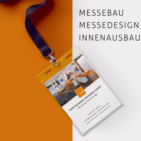 Messebau & Messedesign - (Messebau, Messestand, Octanorm)