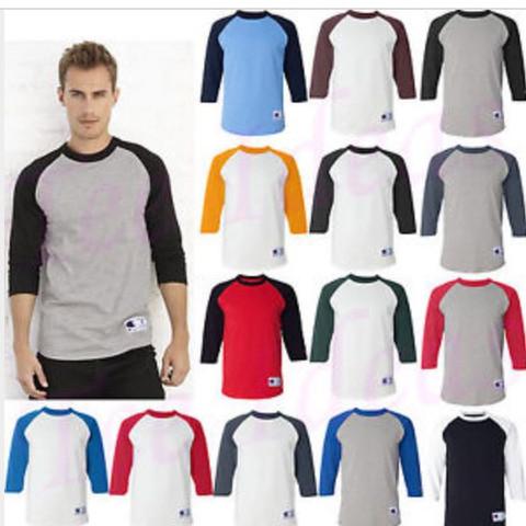 Baseball T-shirt - (Trikot, Shirt, Baseball)