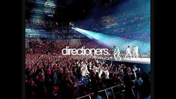 - (Musik, Freizeit, One Direction)