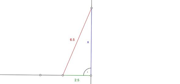 Planfigur - (Mathe, Skizze, Planfigur)