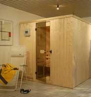 was kostet es sich eine sauna im haus bauen zu lassen. Black Bedroom Furniture Sets. Home Design Ideas