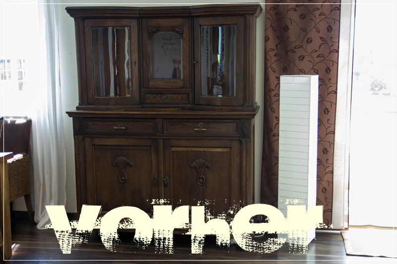 antike m bel wei streichen. Black Bedroom Furniture Sets. Home Design Ideas
