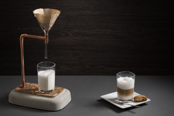 http://www.smart-concrete.de/coffee-maker/ - (Kaffee, Kaffeemaschine)