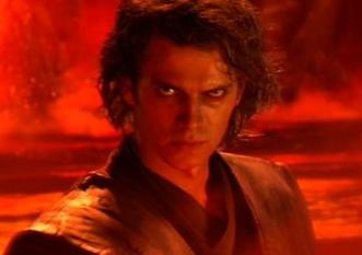 Anakin hatte am meisten Potenzial - (Film, Star Wars)