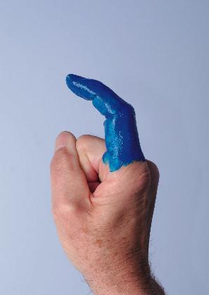 Bastelfinger hoch und los geht`s! - (basteln, Kreativität, Papier)