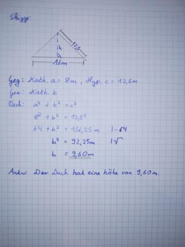 - (Mathe, Mathematik, Gleichungen)